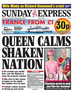 Sunday Express – 18 June, 2017 [PDF]