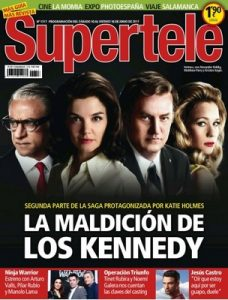 Supertele N° 1317 – 10 Junio, 2017 [PDF]