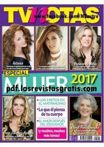 TV Notas México – Especial Mujer, 2017 [PDF]
