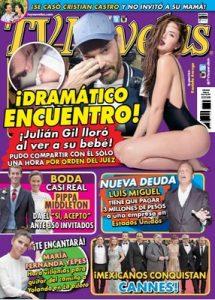 TVyNovelas Mexico – 29 Mayo, 2017 [PDF]