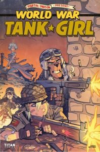 Tank Girl: World War Tank Girl #03 [PDF]