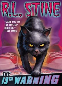 The 13th Warning – R.L. Stine [ePub & Kindle] [English]