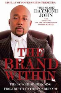 The Brand Within – Daymond John [ePub & Kindle]