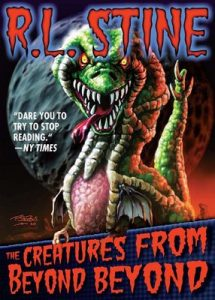 The Creatures from Beyond Beyond – R.L. Stine [ePub & Kindle] [English]