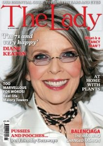 The Lady – 16 June, 2017 [PDF]