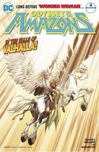 The Odyssey of the Amazons #04 [PDF]