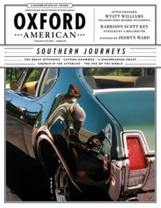 The Oxford American – Summer, 2017 [PDF]