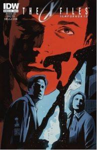 The X Files Temporada 10 – Número #12, 2014 [PDF]