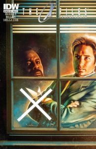 The X Files Temporada 10 – Número #8 [PDF]
