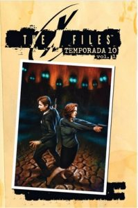 The X Files Temporada 10 Vol. 1 #1 – Creyentes [PDF]