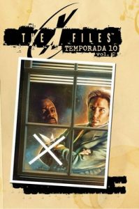 The X Files Temporada 10 Vol. 2 #2 – Huéspedes [PDF]