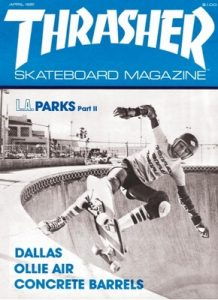 Thrasher – April, 1981 [PDF]