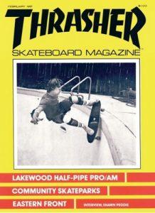 Thrasher – February, 1981 [PDF]
