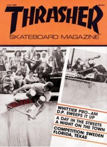 Thrasher – May, 1981 [PDF]