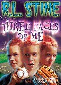 Three Faces of Me – R.L. Stine [ePub & Kindle] [English]