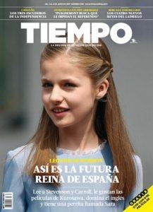 Tiempo de Hoy – 02 Junio, 2017 [PDF]