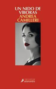 Un nido de víboras: Montalbano – Libro 25 (Narrativa) – Andrea Camilleri [ePub & Kindle]