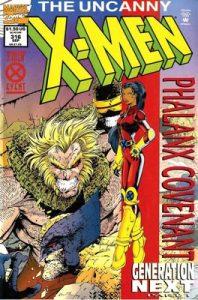 Uncanny X-Men Vol 1 #316 [PDF]