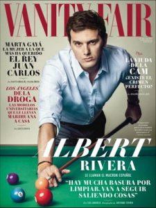 Vanity Fair España – Junio, 2017 [PDF]