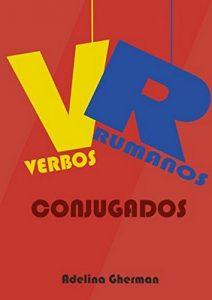 Verbos rumanos conjugados (Aprender rumano) – Adelina Gherman [ePub & Kindle]