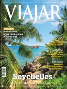Viajar Nº 457 – Junio, 2017 [PDF]