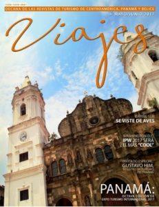Viajes Costa Rica – Mayo-Junio, 2017 [PDF]