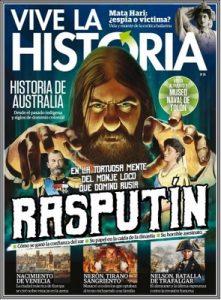 Vive La Historia nº 34 – Junio-Julio, 2017 [PDF]