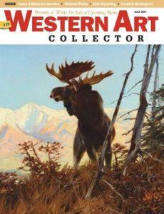 Western Art Collector – July, 2017 [PDF]