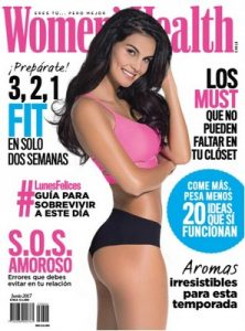 Women's Health Chile – Junio, 2017 [PDF]