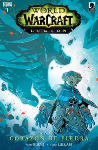 World of Warcraft: Legion (Castilian Spanish) #1 – Matt Burns, Ludo Lullabi [ePub & Kindle]