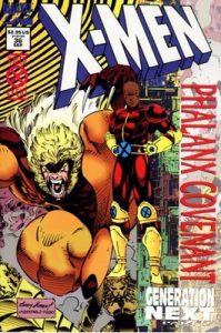 X-Men Vol 2 #36 [PDF]