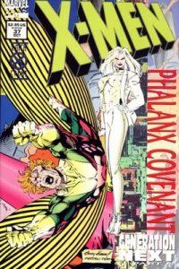 X-Men Vol 2 #37 [PDF]