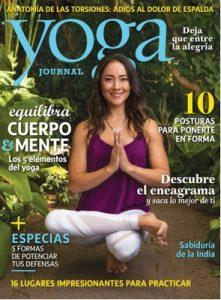 Yoga Journal España – Mayo-Junio, 2017 [PDF]