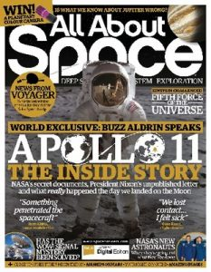 All About Space – Issue 67, 2017 [PDF]