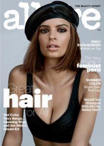 Allure USA – August, 2017 [PDF]