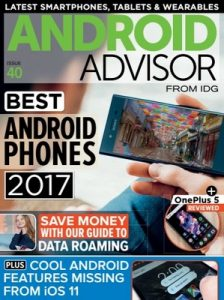 Android Advisor – Issue 40, 2017 [PDF]
