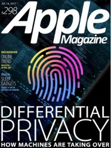 AppleMagazine – Issue 298 – July 14, 2017 [PDF]