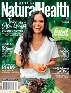 Australian Natural Health – August-September, 2017 [PDF]