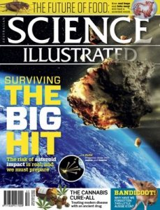Australian Science Illustrated – Issue 52, 2017 [PDF]