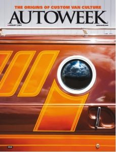 Autoweek USA – August 7, 2017 [PDF]