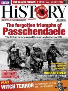 BBC History UK – August, 2017 [PDF]
