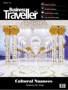 Business Traveller India – August, 2017 [PDF]