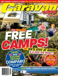 Caravan and Motorhome On Tour – Issue 250, 2017 [PDF]