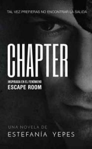 Chapter – Estefanía Yepes [ePub & Kindle]