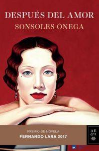 Después del amor – Sonsoles Ónega [ePub & Kindle]