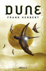Dune (Dune 1) – Frank Herbert [ePub & Kindle]