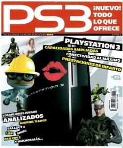 Edge Extra 2 – Lo mejor de PS3 [PDF]