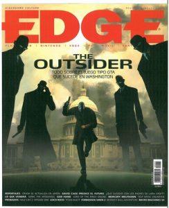 Edge Número 05, 2006 [PDF]