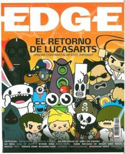 Edge Número 06, 2006 [PDF]
