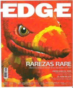 Edge Número 07, 2006 [PDF]